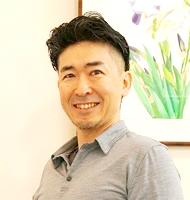 カタオカ接骨院院長 加藤 良太郎先生